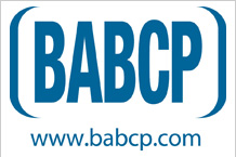 BABCP accredited Cognitive and Behavioural Psychotherapist